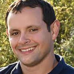 Armand Buzzelli Headshot