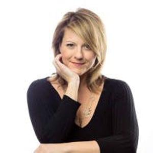 Dr. Michelle Bates King Headshot