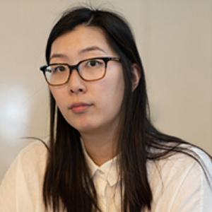 Yugina Yun Headshot